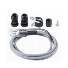 Комплект подключения дюралайта FAAC для круглой стрелы S/L (шлагбаум FAAC B614/620/B680H)