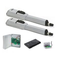 Автоматика для распашных ворот FAAC 415 L 24В