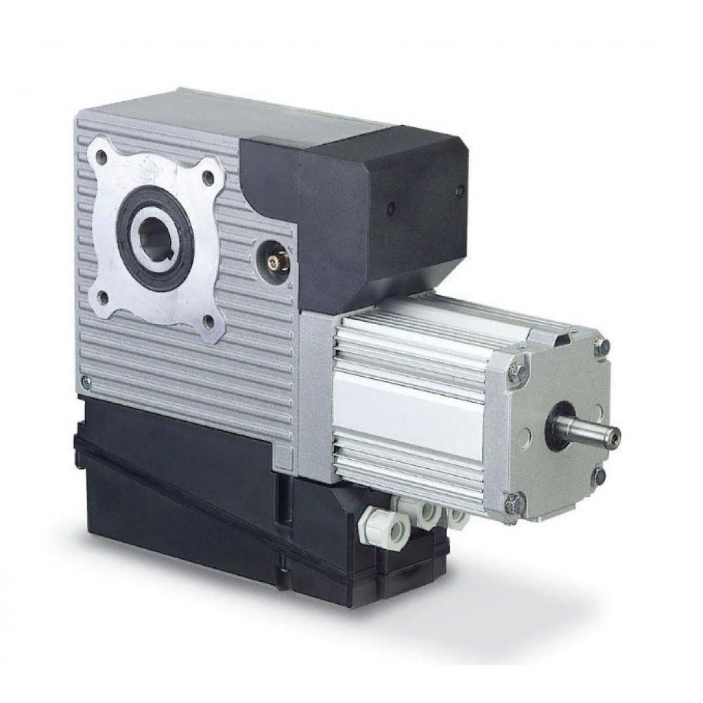 Автоматика для промышленных секционных ворот FAAC 540 X BPR площадью до 25 кв