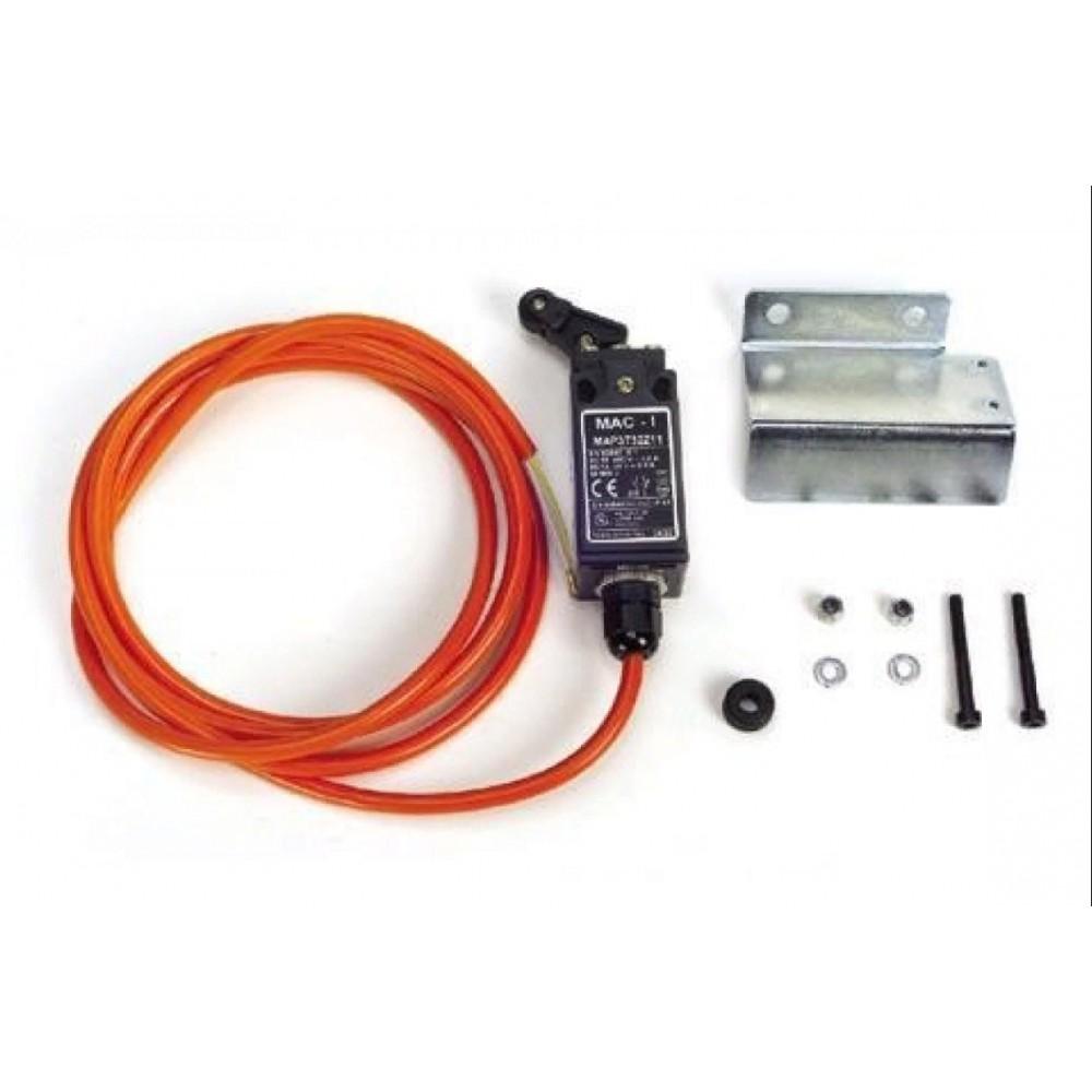 Датчик защиты для поворотных круглых стрел шлагбаума FAAC 620/B680H