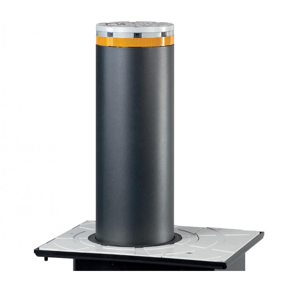 Гидравлический боллард (с системой подогрева до -40°C) FAAC J200 HA H600 INOX