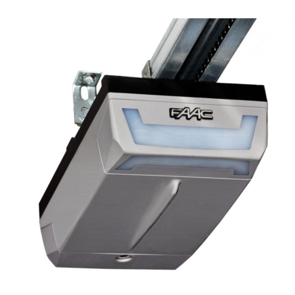 Автоматика для гаражных ворот FAAC D1000 для ворот высотою до 3,8м