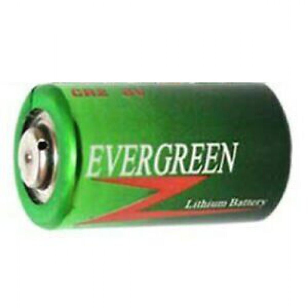 Батарея питания CR2 3V для фотоэлементов FAAC XP 20W D