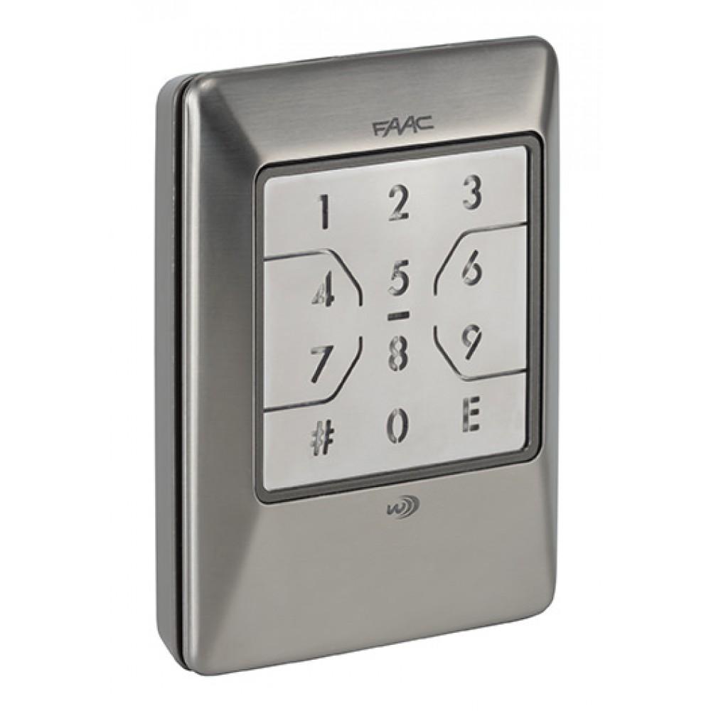 Беспроводная кодонаборная клавиатура  XKP W 433