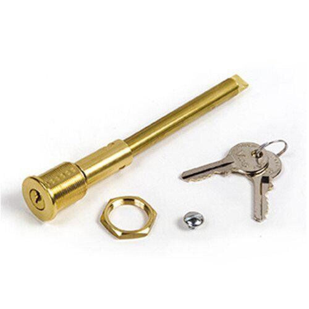 Механизм розблокировки привода индивидуальным ключом для шлагбаумов FAAC 640