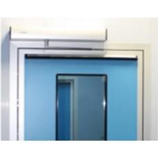 Поворотные двери для стерильных помещений FHE Swing