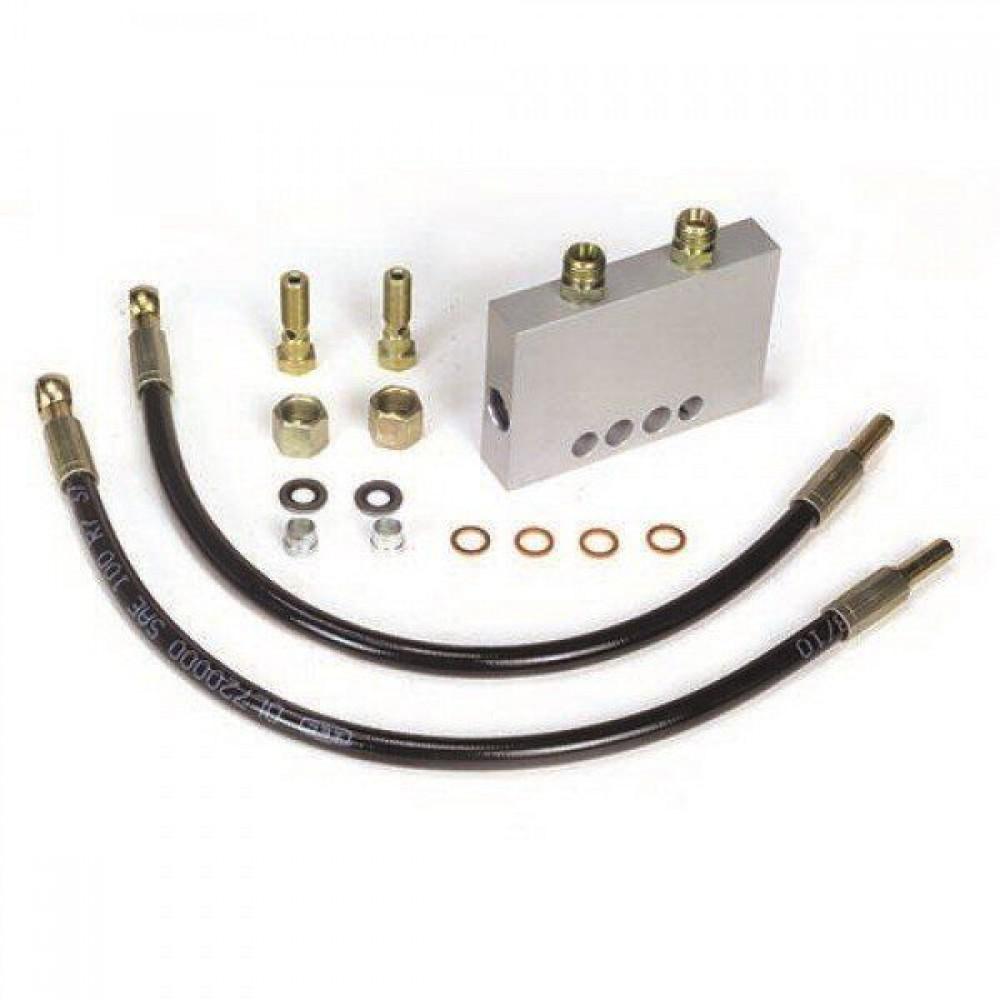 Антивандальный клапан для шлагбаумов FAAC 640